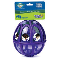 PetSafe Busy Buddy Treat Dispensing Kibble Nibble Dog Toy