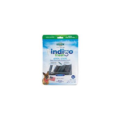 Pet Safe PetSafe Indigo Fresh Dental Stick Dog Treat Medium