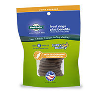 PetSafe Busy Buddy Joint Support Treat Ring Refills, 3.8 oz.