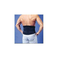 Bioflex Bio-50001 Bioflex Magnetic Lower Back Lumbar Support S/M