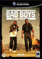 SVG Bad Boys: Miami Take Down