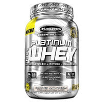 Muscletech Platinum 100% Whey Cookies and Cream