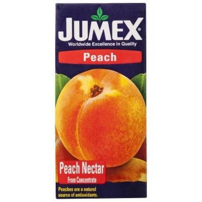Jumex Peach Nectar 33.8 oz