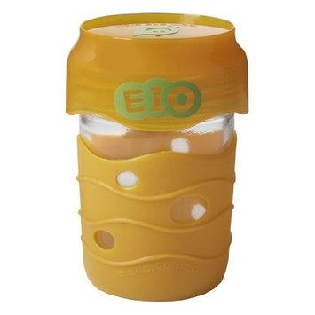 Eio Kids Cup EIO Glass Kids Cup (8oz) (Orange)