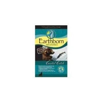 Earthborn Holistic Dry Dog Food - Coastal Catch, 1 lb.