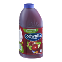 Odwalla Quencher Pomegranate Limeade Drink
