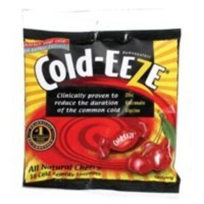 Cold-Eeze Cold-Eeze Cold Remedy Lozenges Natural Cherry Flavor 18 ea