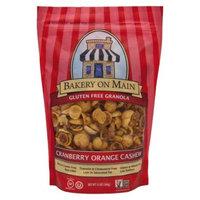 Kehe Bakery on Main Cranberry Orange Cashew 12 oz