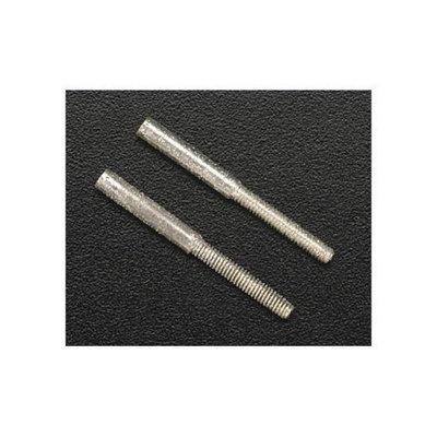 S536 Brass Coupler .040.063 2mm