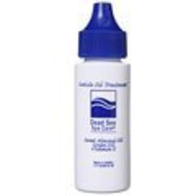 Dead Sea Spa Care Dead Sea Spa Products: Cuticle Oil Treatment