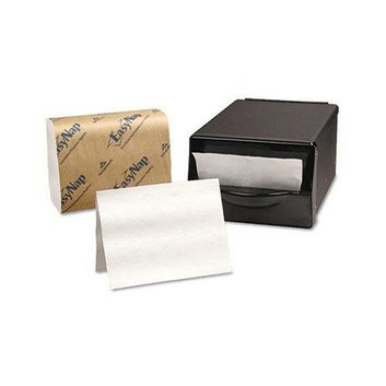 Georgia Pacific Double-Ply Embossed Dispenser Napkins
