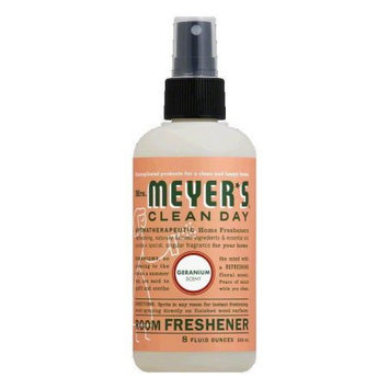 Mrs. Meyer's Clean Day Room Freshener Geranium