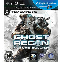 UBI Soft Tom Clancy's Ghost Recon: Future Soldier (PlayStation 3)