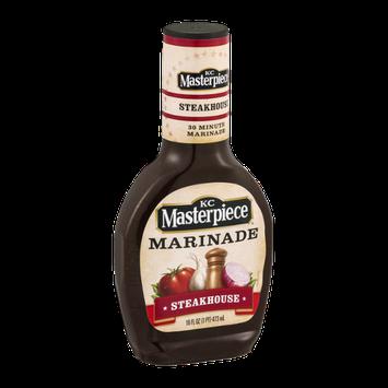 KC Masterpiece Marinade Steakhouse