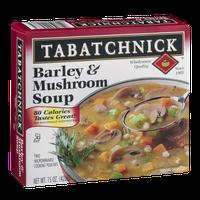Tabatchnick Barley & Mushroom Soup