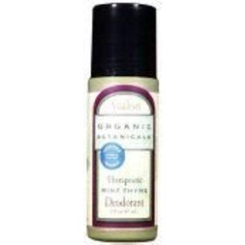 Avalon Organic Deodorant Mint