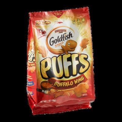 Goldfish® Baked Puff Snacks Buffalo Wing