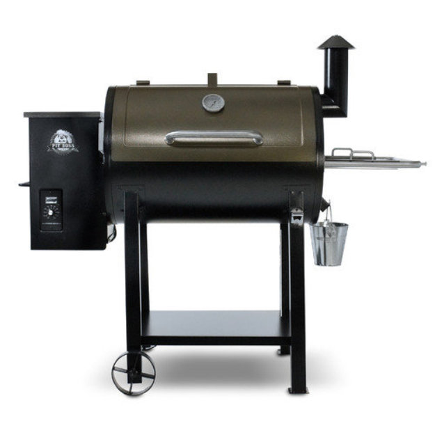 "Pit Boss 55.25"" Electric Grill"