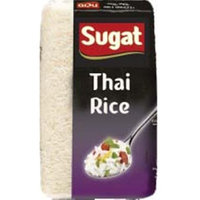 Sugat Thai Rice (Kosher for Passover), 2-Pound Packages (Pack of 6)