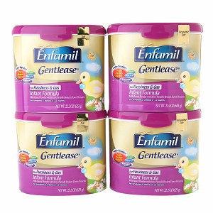 Enfamil Gentlease Powder 22.2 oz