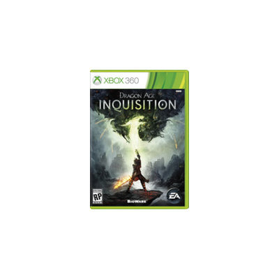 Bioware Dragon Age Inquisition