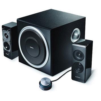 EDIFIER Edifier S330D Multimedia Speakers, Black