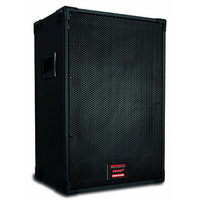 Nady ProPower Plus 2-Way Speaker with 10