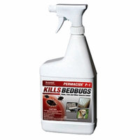 Summit Permacide Bed Bug Killer RTU