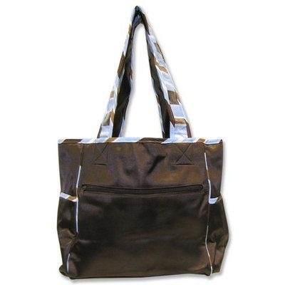 Trend Lab Max Tulip Tote Bag with Changing Pad