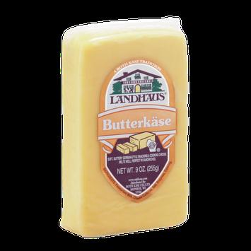 Landhaus Butterkase Cheese