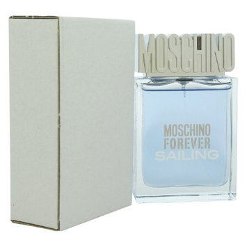 Moschino Forever Sailing by Moschino for Men - 3.4 oz EDT Spray (Tester)