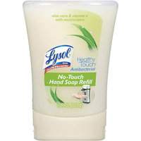 Lysol Healthy Touch Antibacterial No-Touch Refill Hand Soap