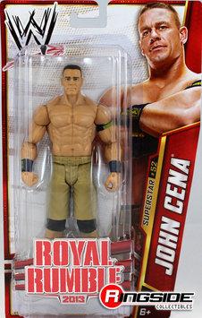 Mfg Id For Dot.com Items John Cena - WWE Series 32 Toy Wrestling Action Figure