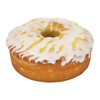 The Bake Shop Cake Lemon Creme