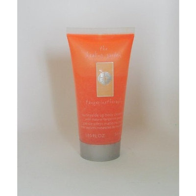 The Healing Garden Tangerinetheraphy Sunnyside up Body Cleanser 1.85 Oz