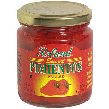 Roland Sweet Peeled Pimientos