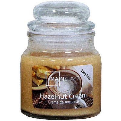 Mainstays 3 oz Candle, Hazelnut
