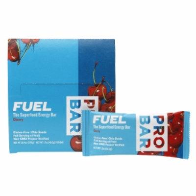 PROBAR Fuel, Cherry, 12 ea