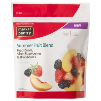 market pantry Market Pantry Summer Fruit Blend 16 oz