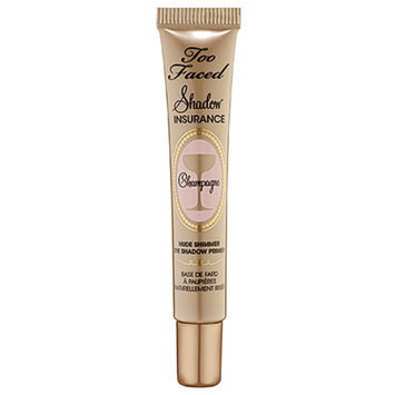 Too Faced Insurance Champagne Eye Shadow Primer