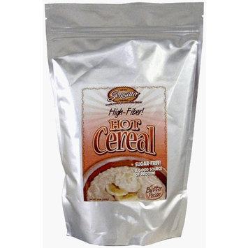 Butter Pecan Sugar-Free High Fiber Hot Cereal, 14 oz. bag by Sensato Foods