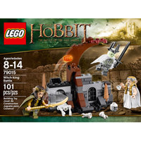 LEGO LoTR/Hobbit Witch-king Battle 79015