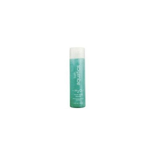 H2O Plus Bath Aquatics Natural Spring Shampoo Unisex, 8.5 Ounce