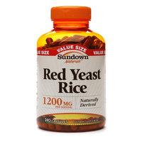 Sundown Naturals Red Yeast Rice