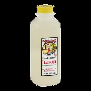 Natalie's Hand Crafted Lemonade