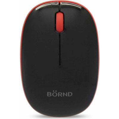 Bornd E220 Wireless Mouse, Black
