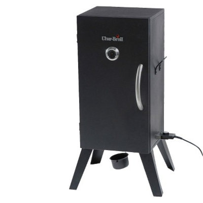 Char-broil Char-Broil 11201677 30-Inch Vertical Electric Smoker
