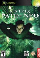 Shiny Entertainment The Matrix: Path of Neo