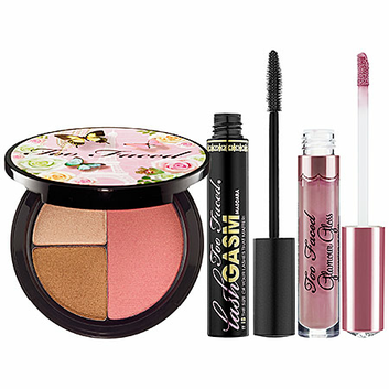 Too Faced New Year New You