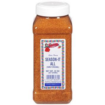 Fiesta Brand Season-It-All, 32 oz jar